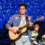 John Mayer grosses $200K more than Dead & Company in Atlanta