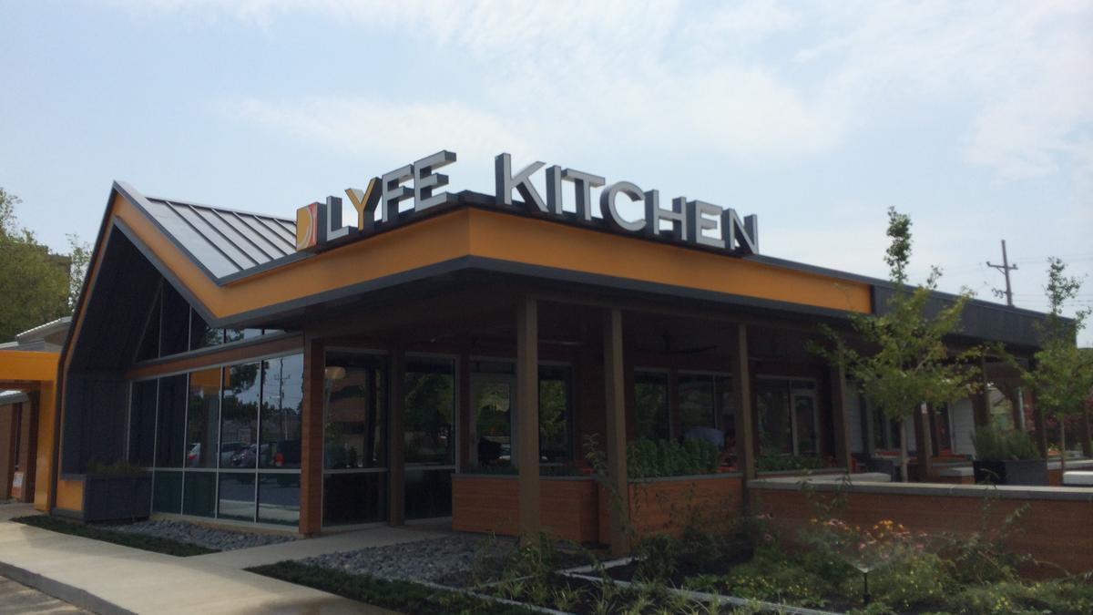 East Memphis LYFE Kitchen closing on Monday, Nov. 13. - Memphis ...