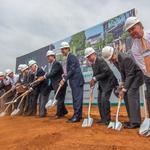 New tenants announced for Waverly, retail construction begins (PHOTOS)