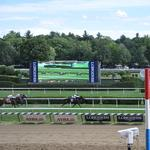 Saratoga Race Course sees big increase in wagering and attendance