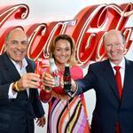 Coca-Cola Enterprises becomes Coca-Cola European Partners