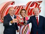 Morgan Stanley buys 5.1 percent stake in Coca-Cola Enterprises