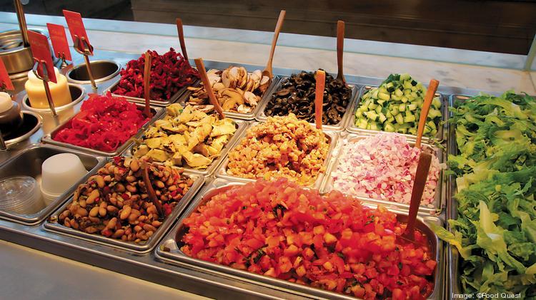Piada Italian Street Food Woodbury