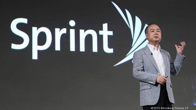 SoftBank ratchets up Sprint ownership with $38M stock