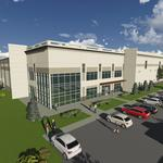 Pittsburgh logistics firm leases big warehouse near Atlanta airport