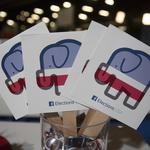 Four candidates seek state GOP chairmanship