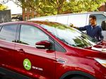 UAB partners with car sharing program
