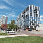 250 High project gets first tenant