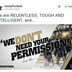 Vanderbilt's embarrassing stumble on Twitter goes viral