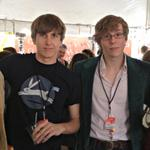 SXSW: Startup Balderdash is, like, really good at Node.js