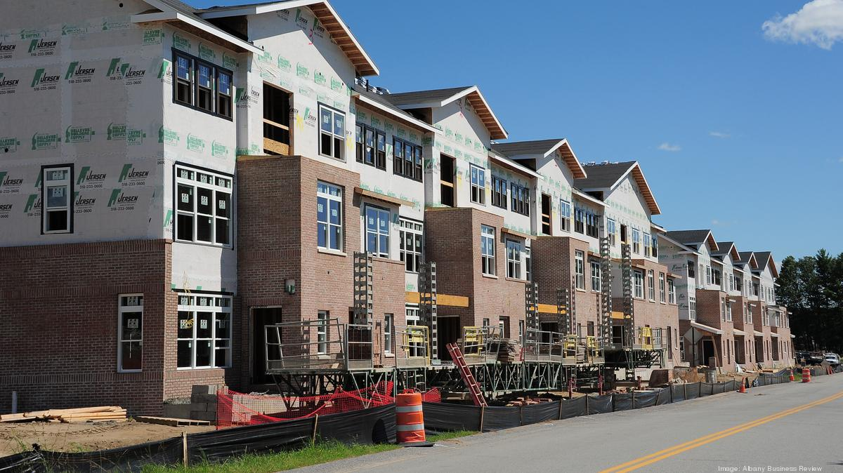 Hayes Development sees strong demand for apartments in ...