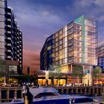 Why travelers will continue seeing Hilton, Marriott dual-branded hotels