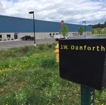 <strong>John</strong> W. Danforth expanding operations near Albany