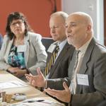 Brain drain: Top industry execs tackle Affordable Care Act, tech, insurance