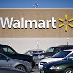 Houston among first cities for Wal-Mart's new car-buying program