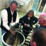Sauvignon science: $23 million WSU center seeks to yield better wine through chemistry