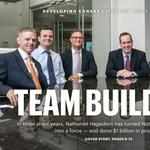 Cover Story: NorthPoint finds team-based success