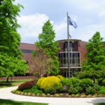 Financial firm to move its HQ in the suburbs