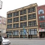 3rd Ward building sold, will become apartments by spring 2016