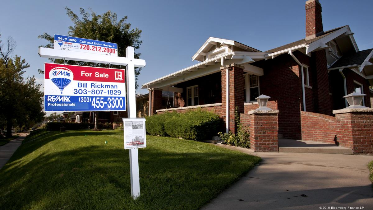 Denver July Home Prices Up Again Fewer Homes Sold