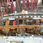 Repairs behind schedule; Bertha cutter head will return to tunnel two weeks late
