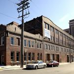 Chicago-based hotel group will transform historic Crossroads buildings