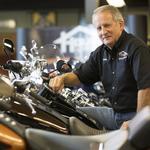 Milwaukee-area's largest Harley dealership, House of Harley-Davidson, sold