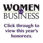 WBJ chooses 2013 Women in Business honorees