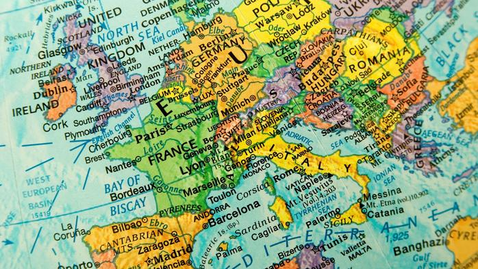 Top 4 factors for determining a foreign business location