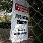 Here's what happens next at Sutter Memorial Hospital