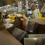 Amazon creates 1,000 jobs in Illinois as it opens first fulfillment center there