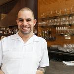 Ask a Cincinnati Chef: <strong>Salazar</strong> and Mita's <strong>Jose</strong> <strong>Salazar</strong>