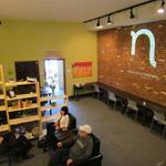Nucleus CoShare, Entrepreneurs Center launching startup venture