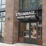 They can't all be hits: Restaurateur Hakan Ilhan rethinks L'Hommage Bistro