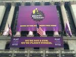 Planet Fitness shares dip on heels of underwhelming 2017 projections