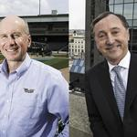 Prominent local businessmen buy into IT firm