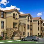 USA Properties going back to roots with market-rate project