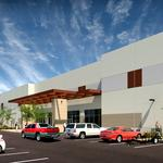 EXCLUSIVE: Liberty Property breaking ground on 215,000-square-foot industrial building in Tempe