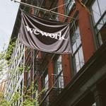 WeWork raises $260M in funding from China