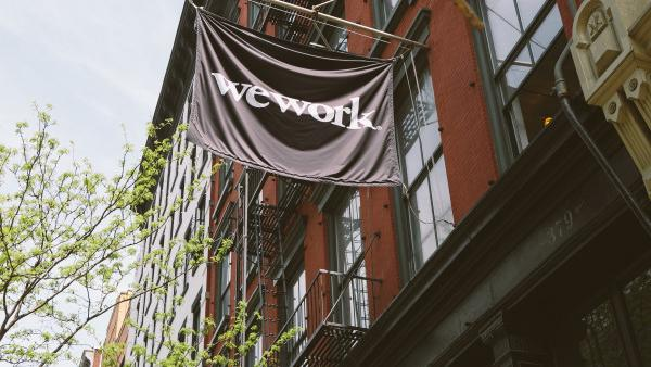 Wework Loosens Noncompete Clause In New York Illinois New York