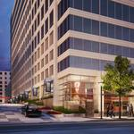 Lionstone, PegasusAblon to develop new 12-story Preston Center office tower