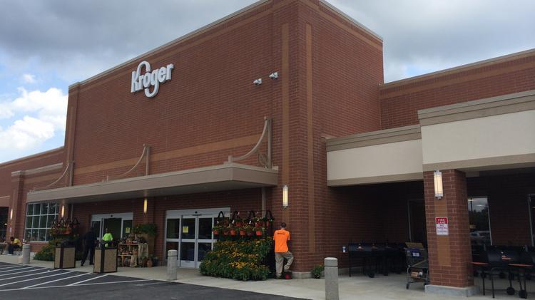 Kroger will reopen its newly renovated Kroger on Farmington