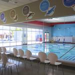 Alliance Bank moves on new SBA limits with $2M loan to <strong>EVO</strong> Swim School