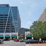 Hoffman seeking buyers for a mix of Alexandria office and retail buildings