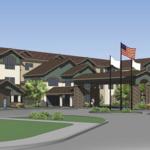 Part of hotel property in Sacramento slated for senior housing