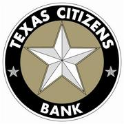 No. 9:  Texas Citizens Bank New commercial and industrial loans were $10.4 million in the first quarter, up 16.4 percent from the same period last year.  Total C&I loans: $73.9 million.