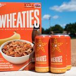 General Mills launches HefeWheaties with Fulton Beer; will it give Wheaties brand a buzz?