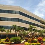 Hollywood office park sold for $46M