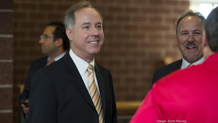 Competition or cooperation? Vos proposal digs into regional efforts
