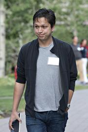 No. 5. Pinterest--$562 million funding  San Francisco-based Pinterest's name comes up frequently as a potential IPO candidate but CEO Ben Silbermann will likely have to show some serious revenue before he can test those waters. His backers include Andreessen Horowitz, Bessemer Venture Partners, FirstMark Capital, Valiant Capital Partners and Fidelity Investments.